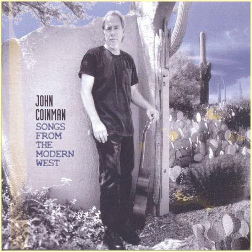 John Coinman net worth
